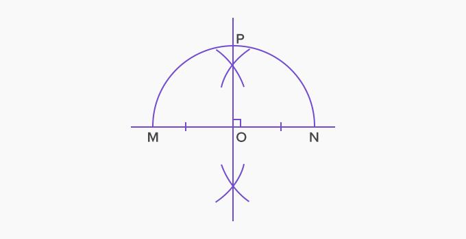 arc centered