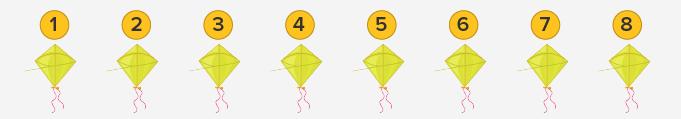 Kites Example 2