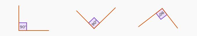 Right Angle