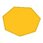 non-example of decagon 1