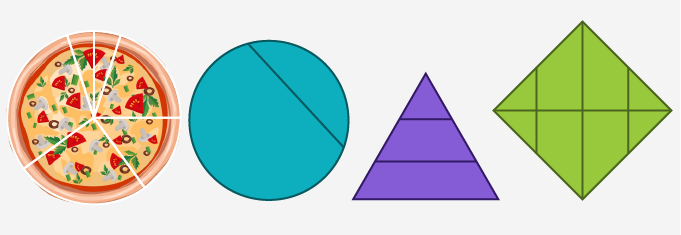Non-example of Fraction