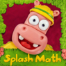 Thumb kindergarten math app