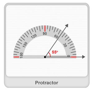 Protractor Worksheet