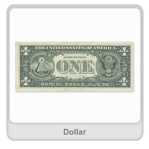 Dollar Worksheet