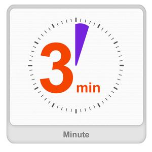 Minute Worksheet
