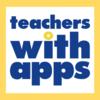 Thumb teachers with apps logo