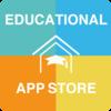 Thumb educational apps store logo small